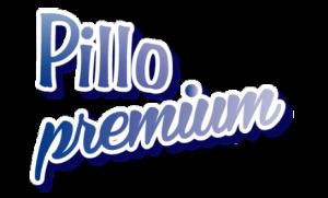 Pillo Premium Logo