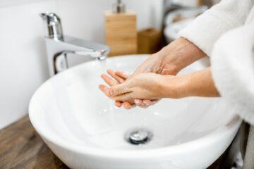 Igiene intima femminile